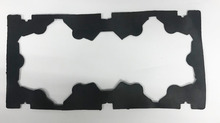8691182 TAB Volvo V70 XC70 Cup Holder Retaining Rubber Lip Insert