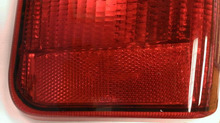 1372442 Volvo wagon 245, 240, Tail light HOUSING ONLY  Right side/Passenger side